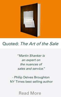 martin shanker quoted